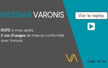 Webinar Varonis