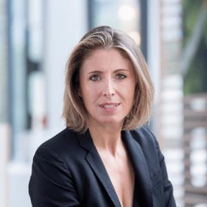 Marie Guillot-Castro, Directrice écosystème partenaires chez IBM France
